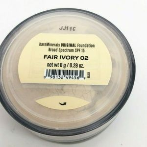 bareMinerals Original Loose Foundation FAIR IVORY